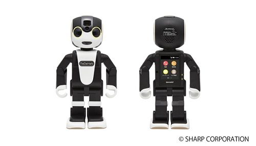 RoBoHoN(Source : Sharp)