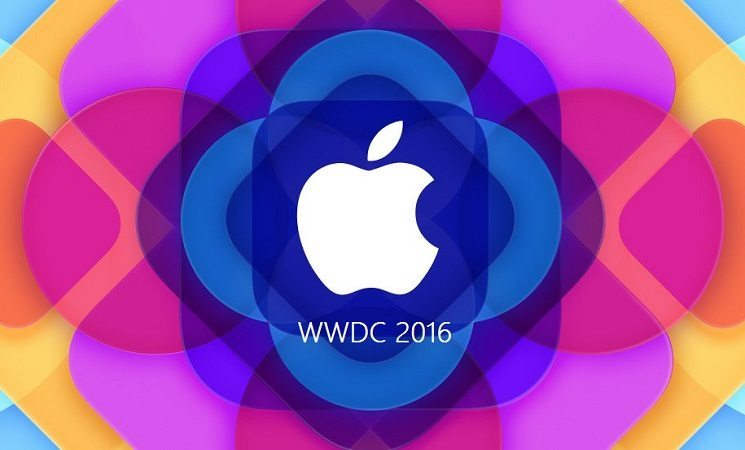 WWDC will be held on June 13(Source : Apple)