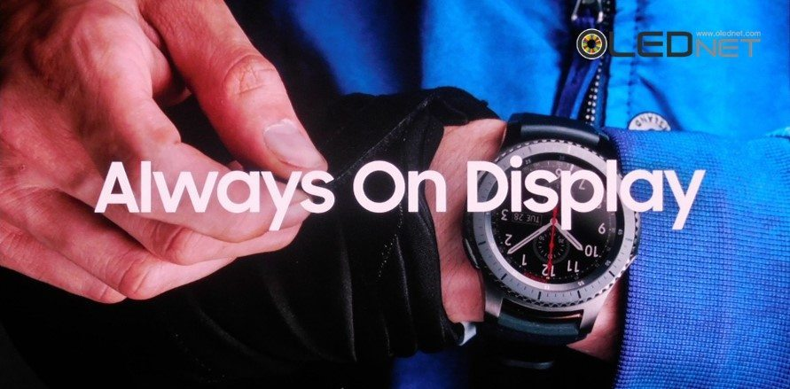 IFA 2016]Galaxy Gear: Talk about 3 event: How far the smart