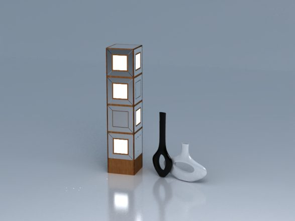 OLED Light by Visionox