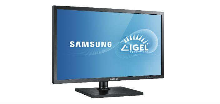 IGEL_Monitor (Source = Samsung Elec.)
